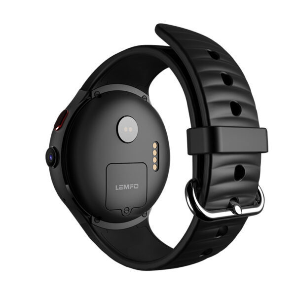 LES1 - Android GPS smartwatch - Sort