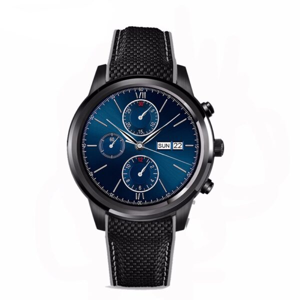 LEM5 - Android GPS smartwatch - Sort