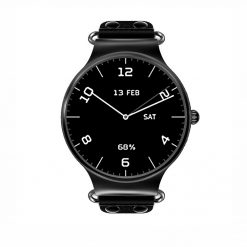KW98 - Android GPS smartwatch - Sort