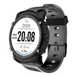 FS08 - Android GPS smartwatch - Sort