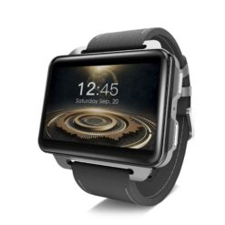 LEM4 Pro - Android smartwatch - Sort
