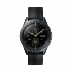 Galaxy Watch 42mm LTE - Midnight Black