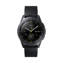 Samsung Galaxy Watch 42mm 4G- Midnight Black