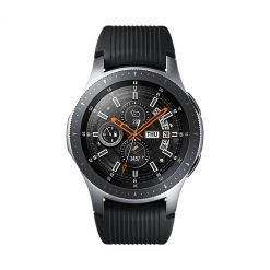 Galaxy Watch 46mm LTE - Silver