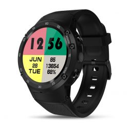 Thor 4 - Android 4G smartwatch - Sort