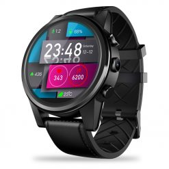 Thor 4 PRO - Android 7.1 smartwatch - Sort