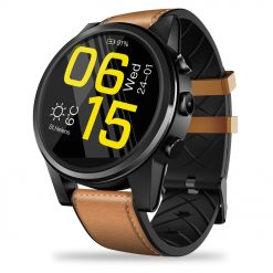 Thor 4 PRO - Android 7.1 smartwatch - Brun