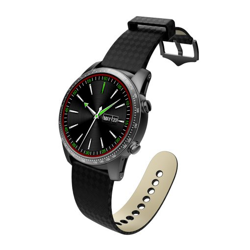 KW99 PRO - Android GPS smartwatch - Sort