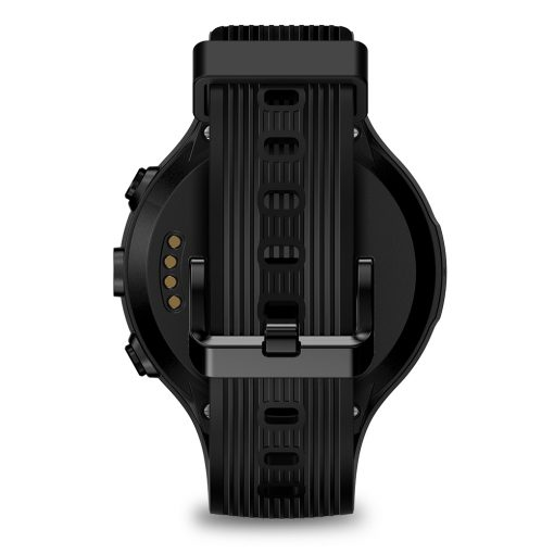 Thor 4 Dual - Android 7.1 smartwatch med 4G LTE - Sort