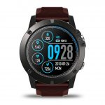 VIBE 3 PRO - Sports watch with heart rate monitor - Red