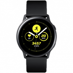 Samsung Galaxy Watch Active - Sort