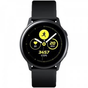 Samsung Galaxy Watch Active 40mm - Sort