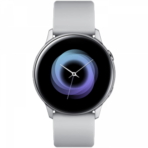 Samsung Galaxy Watch Active - Sølv