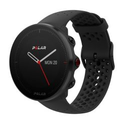 Polar Vantage M multisportsur - Sort