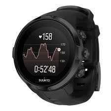 Suunto - SPARTAN Sport Wrist HR - All Black