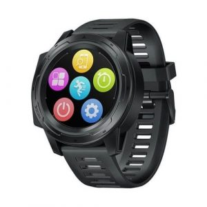 VIBE 5 Pro - Single Touchscreen Multi Sports Ur - Sort