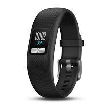 Garmin Vivofit 4 - Sort
