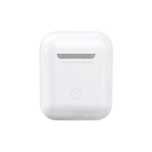 Remax - Airplus 2 TWS earpods med trådløs opladning