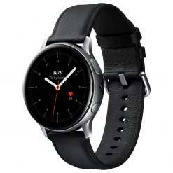 Samsung Galaxy Watch Active2 40mm LTE - Sølv