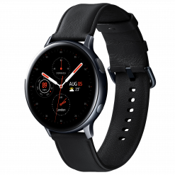 Samsung Galaxy Watch Active2 40mm LTE -Sort