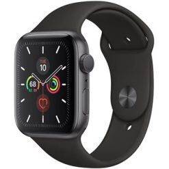 Apple Watch 44mm - Series 5 GPS+4G - Space Grey