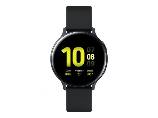 Samsung Galaxy Watch Active 2 LTE - 40mm - Sort