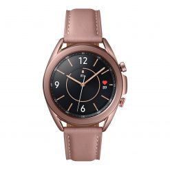 Samsung Galaxy Watch 3 41mm  4G- Mystic Bronze