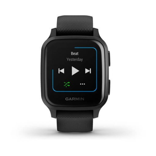 Garmin Venu SQ Music Edition - Sort