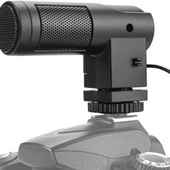 Mic microphone for DSLR
