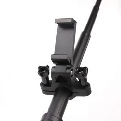 Smartphone Bracket on Extension Rod