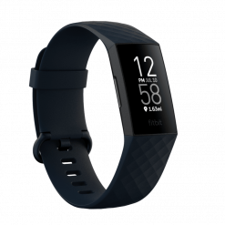 Fitbit - Charge 4 - Blå